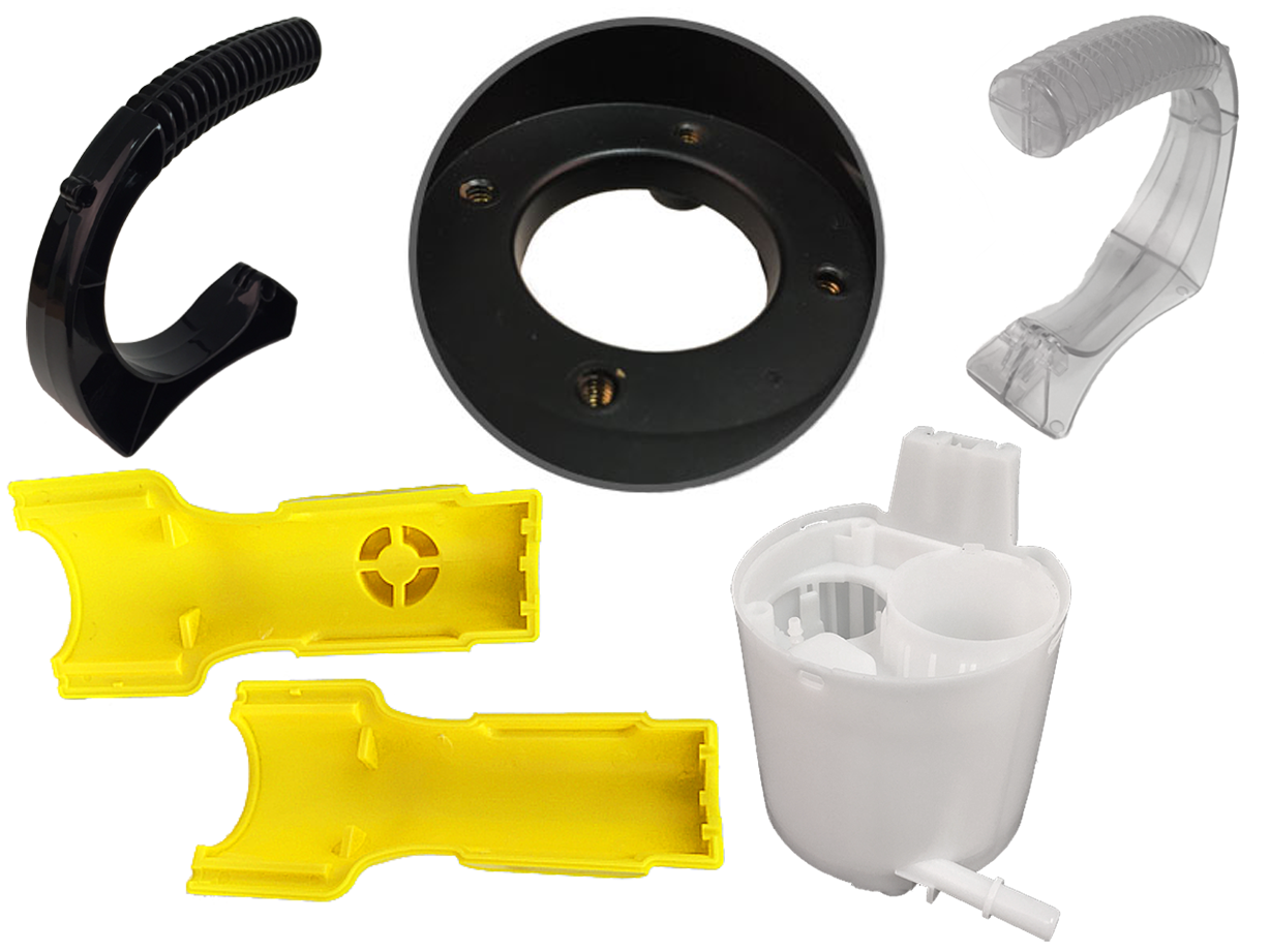 Injection Molded Plastics Manufacturers