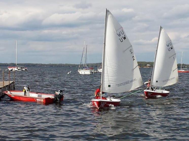 Fiberdome Fiberglass Sailboats