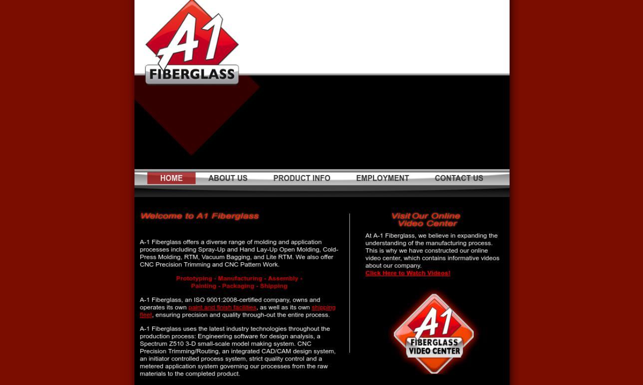A-1 Fiberglass