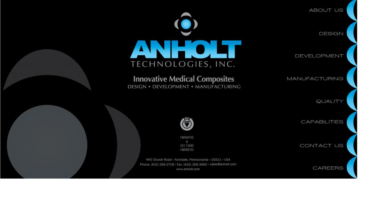 Anholt Technologies, Inc.
