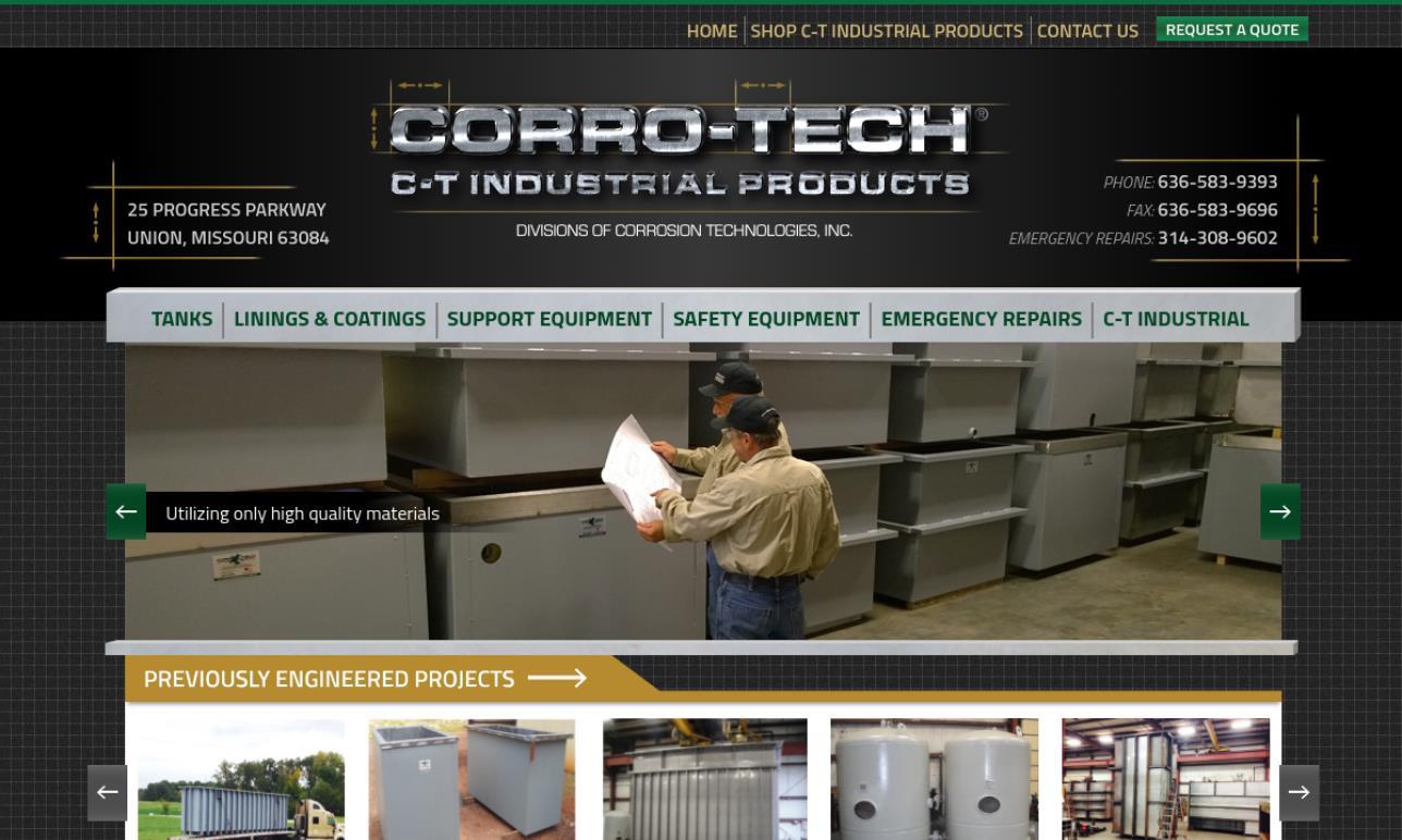 Corro-Tech