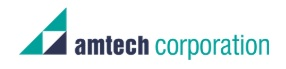 Amtech Corporation, Inc. Logo