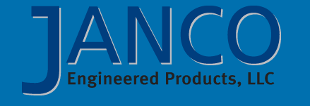 Janco Engineered Products Logo