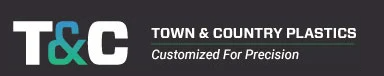 Town & Country Plastics, Inc. Logo