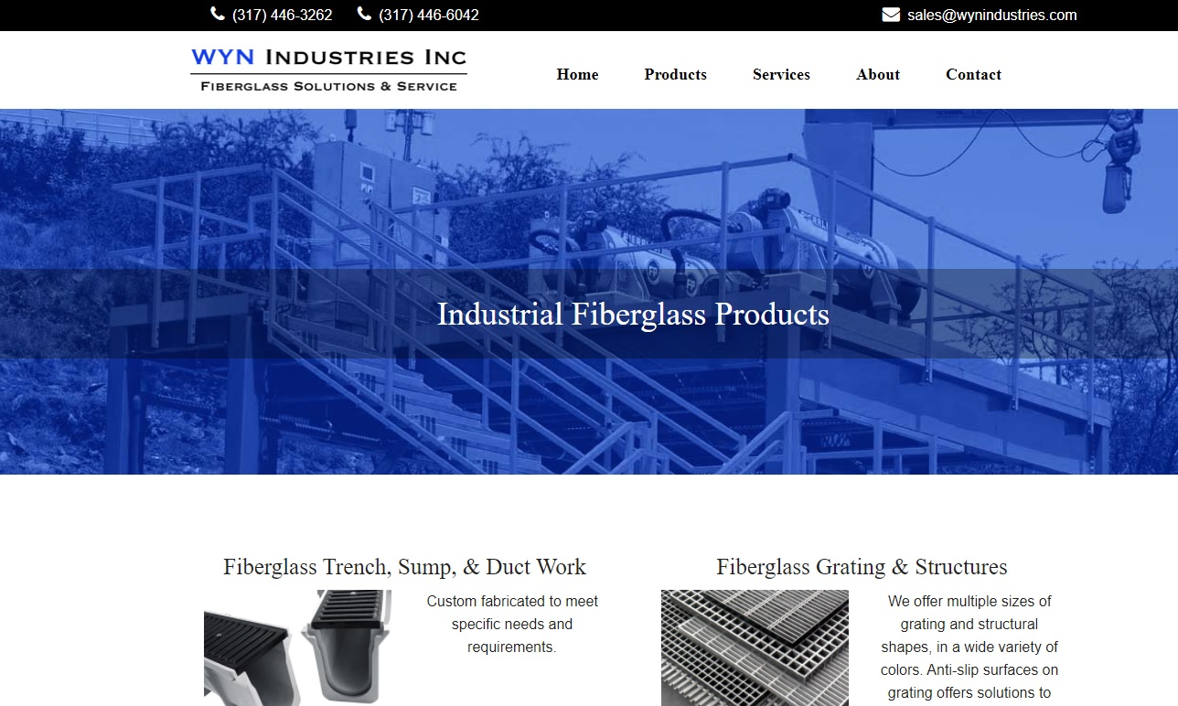 WYN Industries, Inc.